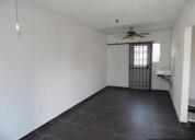 Se renta casa en centrico condominio por chedraui de temixco clave rcc 2 dormitorios