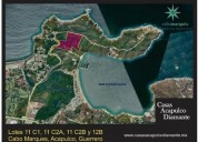 Cad amankora real diamante acapulco diamante amueblado 4 rec 450 mts 195942 m2