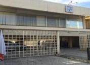 Excelente local comercial en el centro de guadalupe con estacionamiento 550 m2