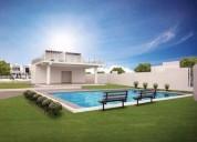 Privadas borneo hermosa casa equipada en renta en privadas borneo con alberca 3 dormitorios 105 m2