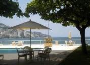 Bonito y comodo departamento de 2 recamaras con vista a la bahia acapulco 2 dormitorios 320 m2