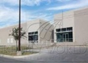 Excelente bodega en renta en zona industrial 3634 m2