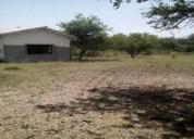Venta de terreno campestre en zona cadereyta nuevo leon atras de presa la boca 9324 m2