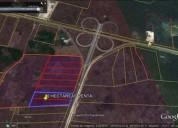 Terreno kanasin 2ha 20210 m2