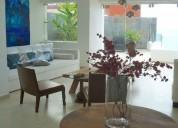 Casa a la venta en santa barbara shores conchas chinas puerto vallarta 4 dormitorios 638 m2