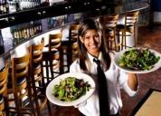 Grupo restaurantero con varios puntos de venta y marcas en el sureste de mexico en cancún