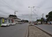 Local comercial en renta ubicado en la avenida cuauhtemoc tuxpan veracruz 30 m2