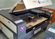 Máquinas corte láser embtec
