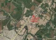 En venta 5 hectareas por carretera entre guasave y caimanero 400 00 el m2