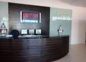 oficina torre 1519 110 m2