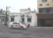 Ubicadisima vivienda en el primer cuadro de la ciudad y puerto de veracruz 2 dormitorios 130 m2