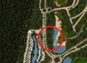 Terreno en yucatan country club venta 1016 m2