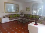 Casa en lomas de atzingo a 10 min del centro de cuernavaca morelos 3 dormitorios 406 m2