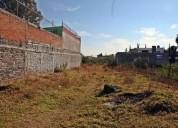 terreno san lorenzo itzicuaro 300 m2