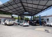 Local renta penipak 1800 m2