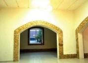 Excelente casa para oficinas amplio terreno y construccion en una de las mejores zonas 7 dormitorios