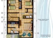 casa en venta en fluvial coto con alberca y seguridad prototipo ninfa plus coto entre rios 3 dormito