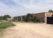 Terreno en venta a pie de carretera actopantula a 2 min del centro de actopan 6200 m2