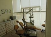 Juriquilla consultorio dental amueblado o sin amueblar en renta en querétaro
