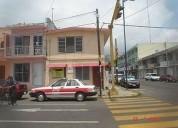 Domicilio av la fragua 133 esquina azueta col centro veracruz ver 3 dormitorios 115 m2
