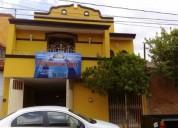 se vende casa con local comercial en la colonia mexiquito en arandas jalisco 3 dormitorios 122 m2