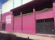 Excelente local para salon social o bodega en izucar de matamoros puebla 597 m2