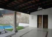 Casa en condominio residencial en venta en colonia la parota cuernavaca morelos 3 dormitorios 177 m2