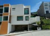 Venta casa milenio iii queretaro estudio sala comedor jardin 3 recamaras 3 dormitorios 135 m2