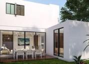 Casas en venta al norte de merida al interior de privada monteverde 1 3 dormitorios 311 m2
