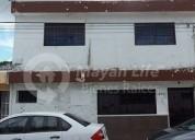 Oficina en renta en el centro de merida ideal para despacho santiago en mérida