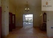 Se renta casa colonial en centro de merida 5 dormitorios