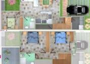 casa jazmin fraccionamiento linda vista ii villa de alvarez colim 3 dormitorios 106 m2
