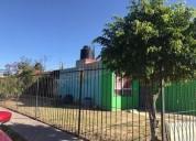 Excelente oportunidad casa en col valle de nuevo mexico 3 dormitorios 153 m2