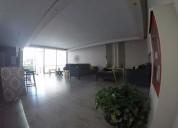 Departamento residencial en venta en fraccionamiento monraz guadalajara jalisco 3 dormitorios 228 m2
