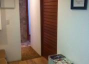 Ubicadisima oficina s amueblar en renta en polanco privada de horacio 50 m2