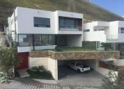 Casa nueva venta cordillera residencial 3 dormitorios 408 m2