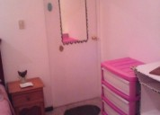 Habitacion  amueblada  para dama  col.roma  o cuarto  con  servicios  sin  deposito