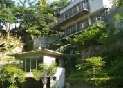 casas nuevas a la venta en condominio rio amapas conchas chinas puerto vallarta 3 dormitorios 434 m2