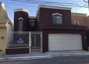 Casa caun0084 en venta renta en portal de san miguel reynosa tamaulipas 3 dormitorios 200 m2