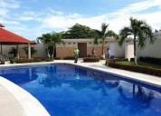 Casa en condominio residencial en renta en llano largo acapulco guerrero 2 dormitorios