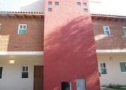 casa en condominio residencial en renta en colonia club de golf cuernavaca morelos 3 dormitorios 200