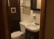 Precioso departamento en venta amueblado en lago chapala 26 colonia anahuac 2 dormitorios 62 m2