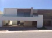 Casa en venta fraccionamiento bosques del valle iii chihuahua 3 dormitorios 250 m2