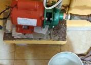 Reparación de bombas y hidroneumáticos