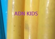 Venta y fabricación de tuffpdas para juegos infantiles tipo laberintos.