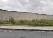 Terreno residencial cerca recta cholula atrás colegio humboldt