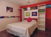 Habitaciones para vacaciones en la ciudad de méxico, 5511334020