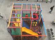 Juegos laberintos modulares playground somos fabricantes.