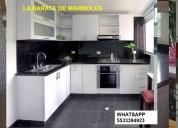 Alaceneros gabinetes y cocinas