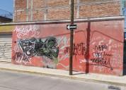 Propiedad con dos locales comerciales barrio el zapote.